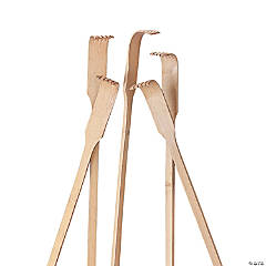 Wooden Back Scratchers