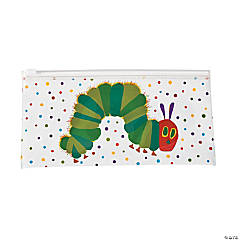 Wooden Eric Carle's The Very Hungry Caterpillar™ Pencil Cases