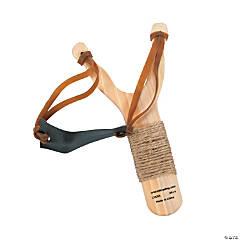 Wooden Slingshots