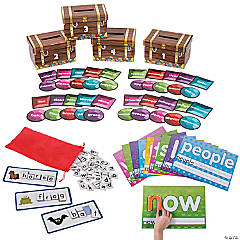 Word Recognition Kit