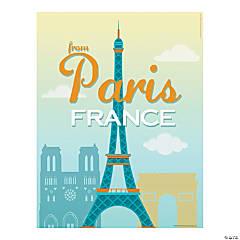 World Traveler Posters