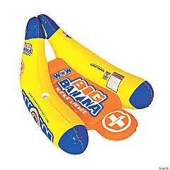 WOW Big Banana Lounge
