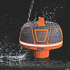 WOW-Sound Bluetooth/Waterproof Speaker