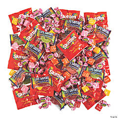 Wrigley's<sup>®</sup> Grab Bag Assorted Candy