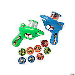 Xtreme Shot Disc Shooters