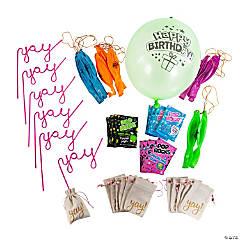 Yay! Birthday Party To Go Kit