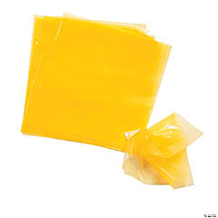 Yellow Float Pomps