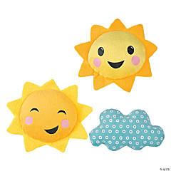 You Are My Sunshine Plush Assortment