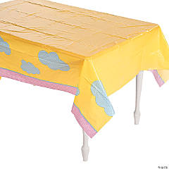 You Are My Sunshine Tablecloth
