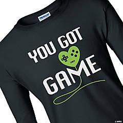 You Got Game Youth T-Shirt