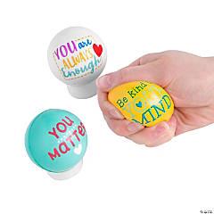 Your Mental Health Matters Stress Balls