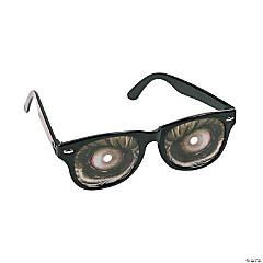Zombie Eyes Glasses