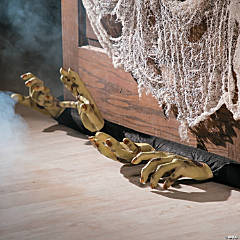 Zombie Hands Doorstop Halloween Decoration