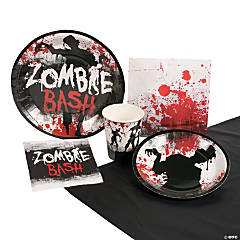 Zombie Party Pack
