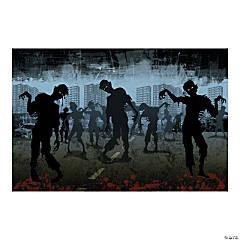 Zombies Backdrop