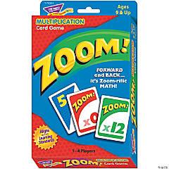 ZOOM!™ Game - 2 sets