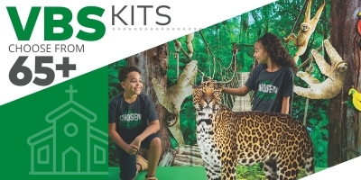 VBS Kits. Choose from over 65 kits