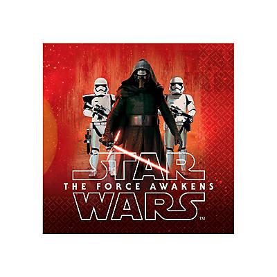 Star WarsTM Episode VII The Force Awakens Luncheon Napkins