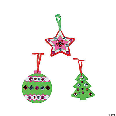 12 paint your own ceramic christmas ornaments - Paint Your Own Ceramic Christmas Decorations