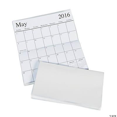 2016 2017 custom photo pocket calendars discontinued