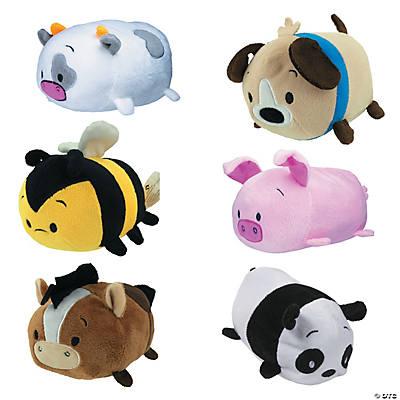 7 Bun Bun Small Boo Boo Stuffed Animal