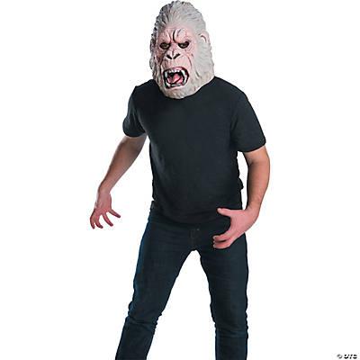 Adult Rampage George Overhead Mask