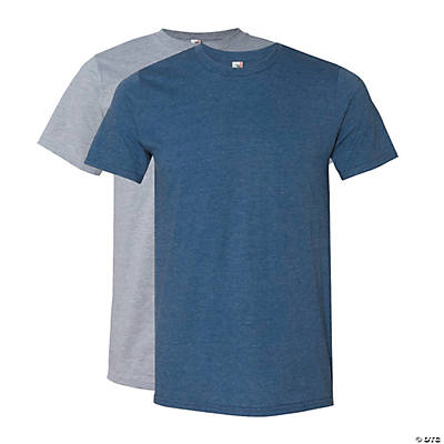 Anvil® Lightweight Short Sleeve Jersey T-Shirt Image Thumbnail