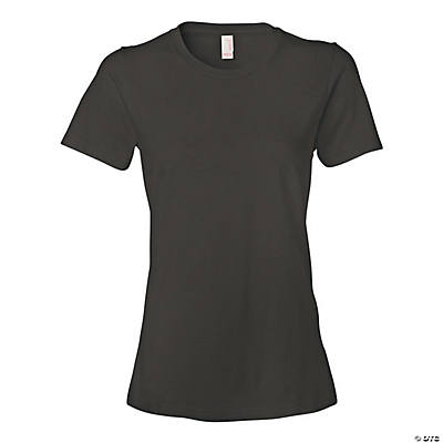 Anvil® Women's Lightweight Jersey T-Shirt Image Thumbnail