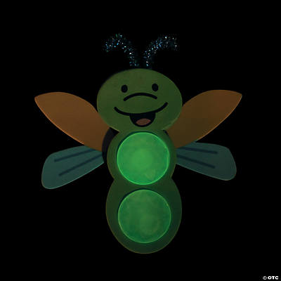 Fun Express Bug Magnet Craft Kits Makes 12