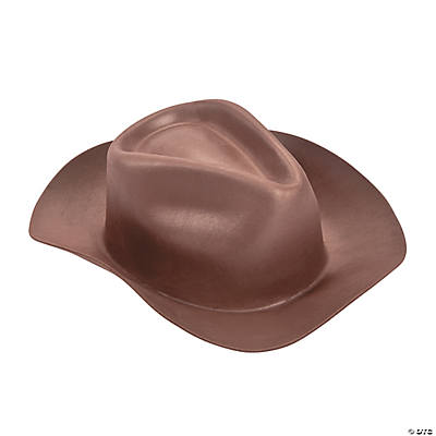 a35a6b3a8 Child's Molded Foam Cowboy Hat