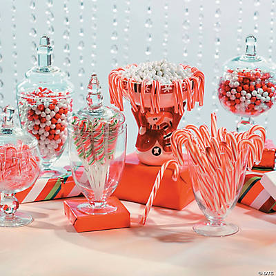 Christmas Candy Buffet | Oriental Trading