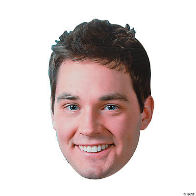 Custom Photo Big Head Cutouts Image Thumbnail