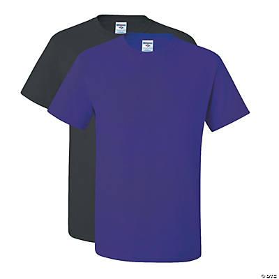 Dri-Power® Active 50/50 T-Shirt by Jerzees®