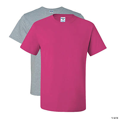 Dri-Power® Active Women's 50/50 T-Shirt by Jerzees® Image Thumbnail