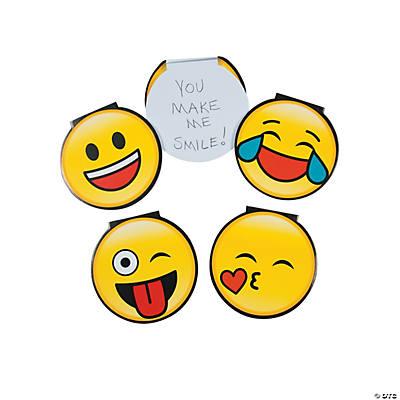 Emoji Notepads