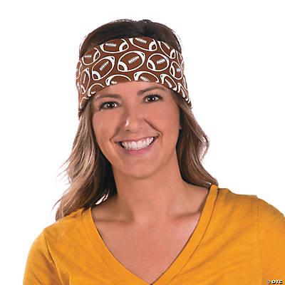 Football Headbands