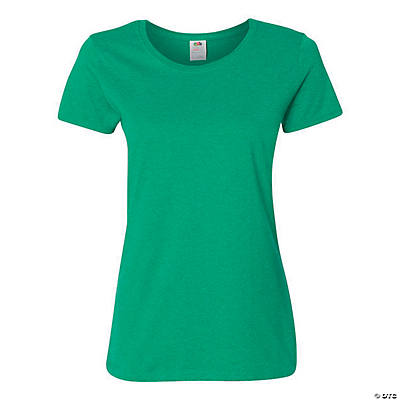 Fruit of the Loom® HD Cotton™ Women's Short Sleeve T-Shirt