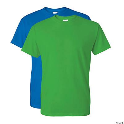 Gildan Dryblend 50 50 T Shirt Customfun365