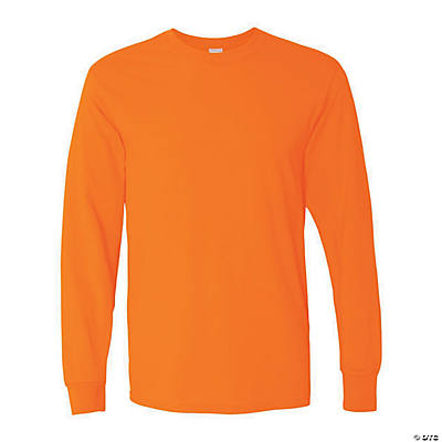 Gildan® Heavy Cotton Long Sleeve T-Shirt Image Thumbnail