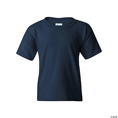 Gildan® Heavy Cotton Youth T-Shirt Image Thumbnail