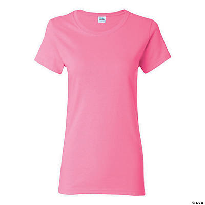 Gildan® Ladies 100% Cotton T-shirt Image Thumbnail