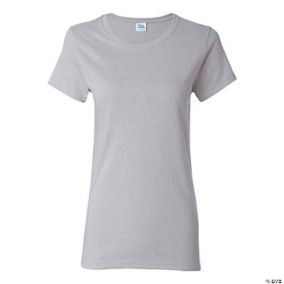 Gildan® Ladies 100% Cotton T-shirt