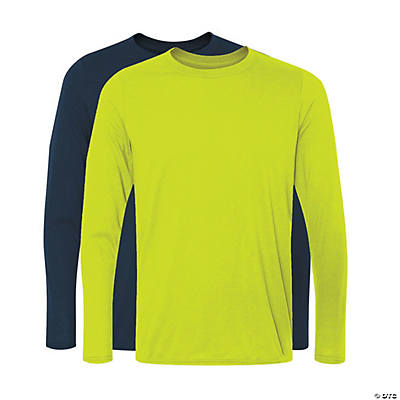 Gildan® Performance® Long Sleeve T-Shirt