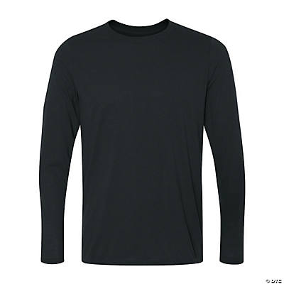 Gildan® Performance® Long Sleeve T-Shirt Image Thumbnail