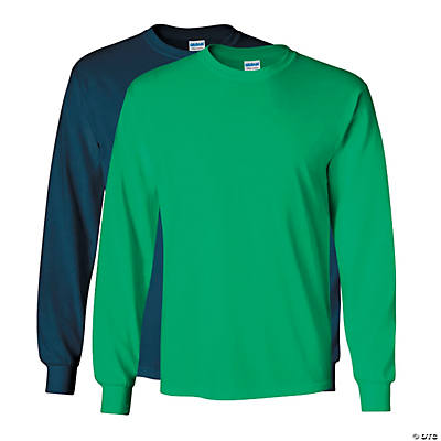 Gildan® Ultra Cotton Long Sleeve T-shirt
