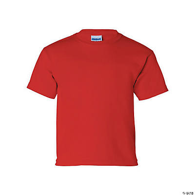 Gildan® Ultra Cotton Youth T-Shirt Image Thumbnail