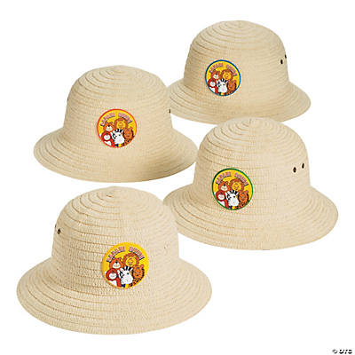177160f81d1 Kids  Safari Guide Hats