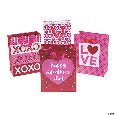 Quinceanera Pink Medium Gift Bag