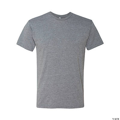 Men's Tri-Blend Crew by Next Level Image Thumbnail