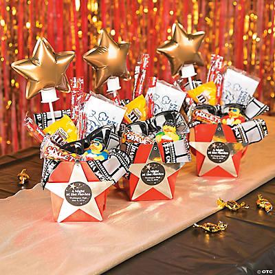 Christmas Party Favor Ideas.Movie Night Party Favor Idea Oriental Trading